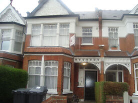 GROUND FLOOR STUDIO FLAT IN MUSWELL HILL, LONDON N10
