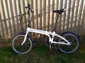Tern Link C8 Folding Bicycle