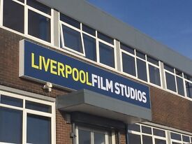 Liverpool Office Space Available Immediately