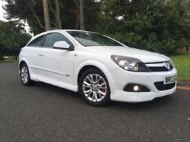 TOTALLY SUPERB LOW MILAGE ASTRA SRI 1.4 DRIVING PERFECTLY AND IN