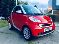 Smart Fortwo Very low mileage ! Only 28000