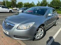 2011 VAUXHALL INSIGNIA 2.0 CDTI EXCLUSIVE + FULL SERVICE HISTORY