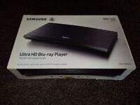 Samsung Brand New Ultra HD DVD Player (UBD-M9000)