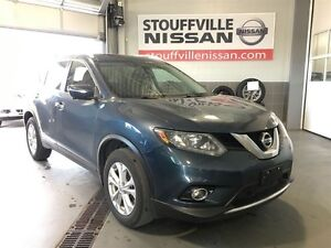 Nissan Rogue sv 7 seats and navi nissan cpo rates from 1.9% 2014