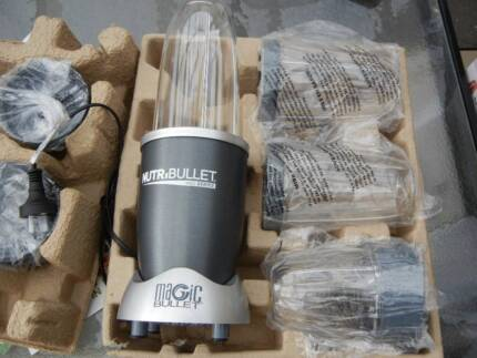 NUTRI BULLET 900 PRO. AUST VERSION, BRAND NEW Trinity Gardens Norwood Area Preview