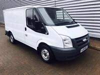 Ford transit 2.2 t260 fwd in stunning condition full service history 1 owner long mot till Aug 18
