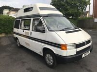 VW T4 Trillian Autosleeper