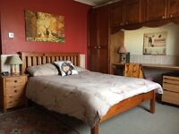Large double room to rent, Rochester area, Kent.