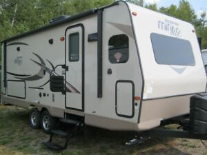 2018 Rockwood 2506S * Rear Queen*