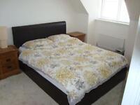 King Size Bed plus Mattress