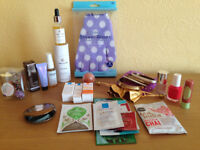 Tan Luxe The Face Beauty Box