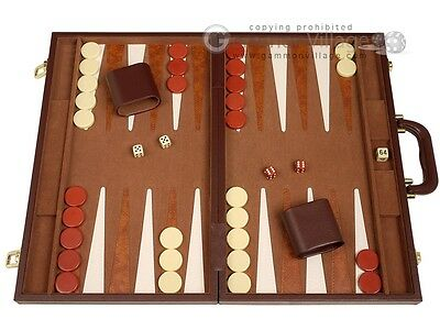 Brown Deluxe Board - 18