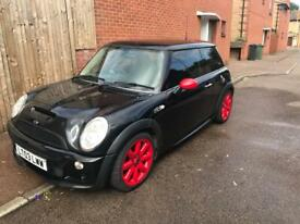 BARGAIN Mini Cooper for sale(NOW SOLD)