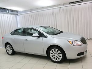2016 Buick Verano 2.4L EcoTec! Low KMs!! Like New! Alloys! Bluet