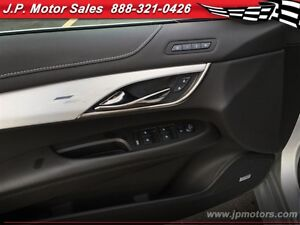 2013 Cadillac ATS Luxury, Automatic, Leather, Back Up Camera Oakville / Halton Region Toronto (GTA) image 10