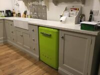 Bulgarian speaker, General help/painter wanted for small bespoke kitchen & furniture company