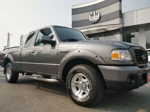 2008 Ford Ranger Sport Automatic Fully Loaded Only 131, 000KM