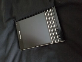 Used BlackBerry Passport