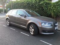 2013 Audi A3 sport TDI 28k miles - satnav- QUICK SALE PRICE LOWERED