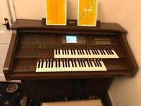 Organ Yamaha AR100