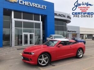 2014 Chevrolet Camaro 2LT LEATHER READY FOR SPRING!!!