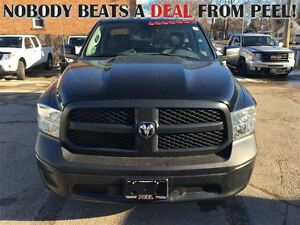 2013 Ram 1500 ST **ONE OWNER**CAR PROOF CLEAN**