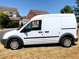 """2013"" Ford Transit Connect 1.8 TDCI T230 Full Ford History / Immaculate Condition"