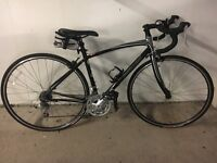 LADIES SPECIALIZED DOLCE SPORT ROAD BIKE
