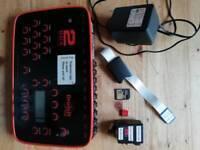 drumit5 2Box drum module