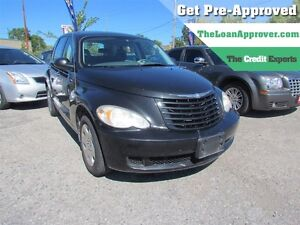 2009 Chrysler PT Cruiser LX | GET THIS VEHICLE TODAY | THELOANAP