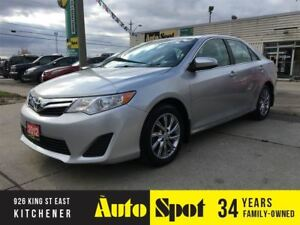 2012 Toyota Camry LE/MINT!/PRICED FOR A QUICK SALE!
