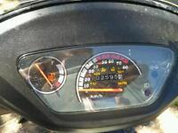 Direct bike 50cc