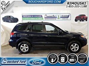 2009 Hyundai SANTAFE  AWD GL
