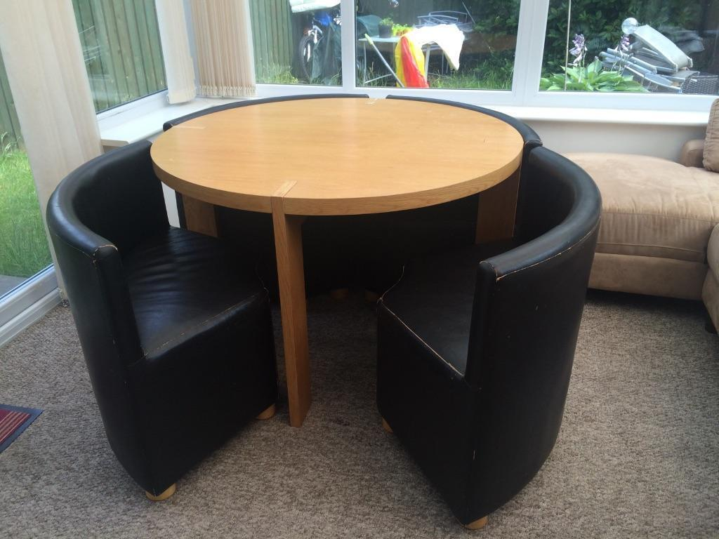 Stunning Dwell Solid Dining Room Table Chairs Space