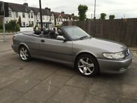 Saab 93 aero hot Convertable