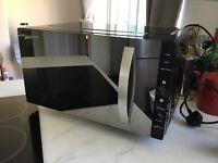 Microwave, flatbed Russell Hobbs