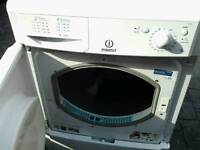 Indesit 8kg condensing tumble dryer. Can arrange delivery