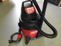 Wet & Dry Vacuum Cleaner 1250w