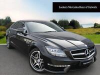 Mercedes-Benz CLS CLS63 AMG (black) 2014-02-26