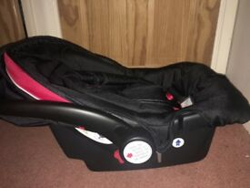 brand new car seat for sale