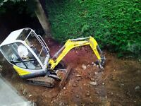 Building - Landscaping - Joinery - Groundworks - Tree removal