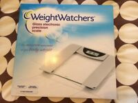 Weight watchers digital weighing scales