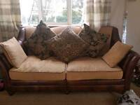 4 Seater And large 2 Seater high quality suite