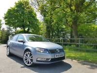 2012 VOLKSWAGEN PASSAT 2.0 TDI BLUE MOTTION TECH FINANCE FROM ONLY £146 PER MONTH WITH NO DEPOSIT