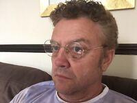 Spectacles complete with single vision prescription lenses