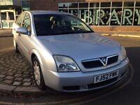 Vauxhall Vectra LS - 2.0 DTi - Turbo Diesel - 5 Speed Manual - Service History - Mondeo Golf Passat