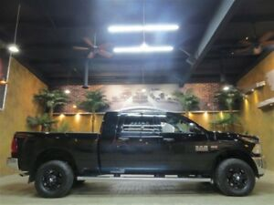 2014 Ram 2500 ** BLACK BEAUTY H.D. 2500 MEGA **