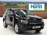 Jeep Compass CRD SPORT PLUS (black) 2012-06-29