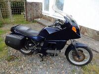 BMW K100LT For sale 1992 ABS
