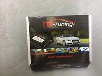 Engine Tuning Box Vauxhall 1.6cdti DTUK extra Power & Fuel Saving